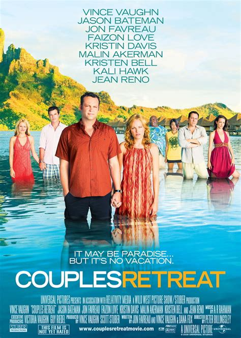 What Is The Resort From Couples Retreat Couples Retreat Dvd Release Date August 22 2010