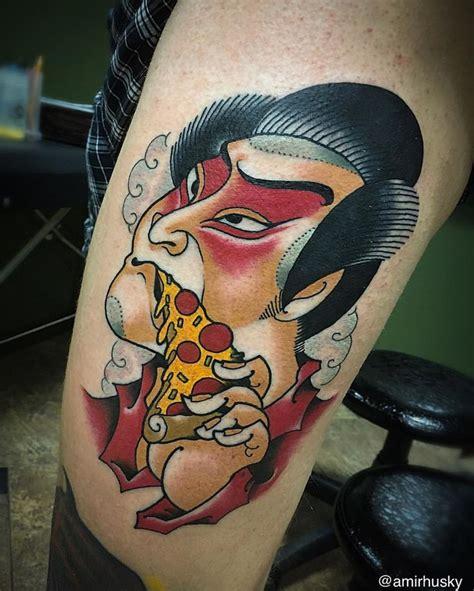 amir husky 小传统ta t too pinterest tattoo japanese