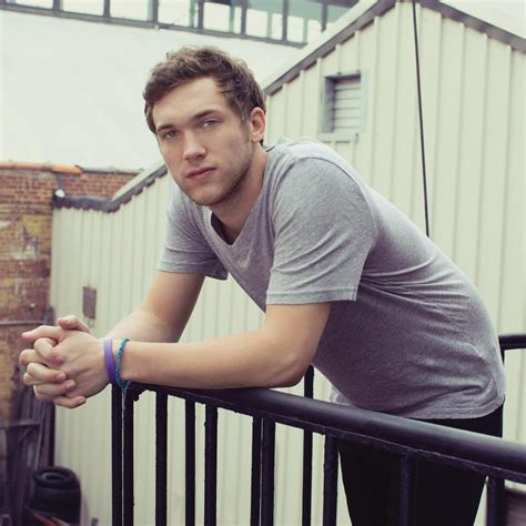 phillip phillips ram entertainment