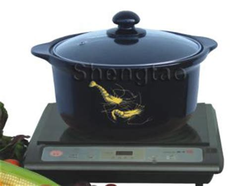 ceramic pan on induction stove ceramic cooking pot for induction cooker china ceramic casseroles ceramic cooking pot