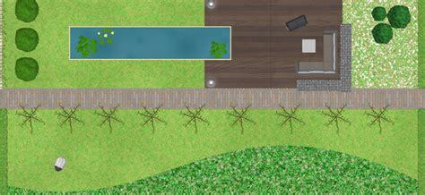 Florplanner zelf je tuin ontwerpen de 8 beste online tuin ontwerp