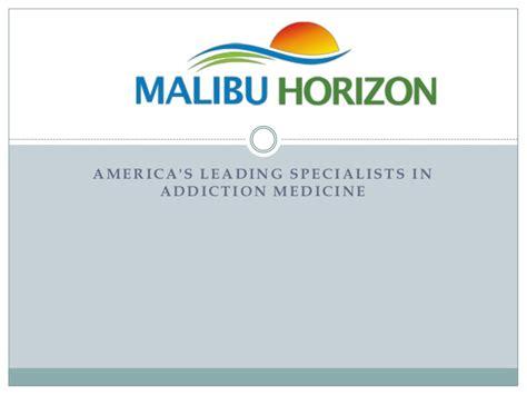 Malibu Detox Centers by Malibu Rehab Centers