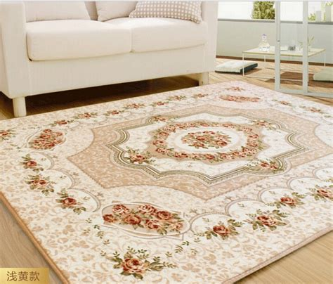 Living Room Big Rugs 2016 Carpet For Living Room Large Rug European Jacquard