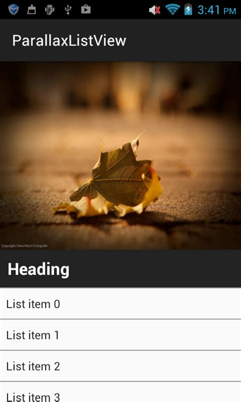 explain layoutinflater in android androiddhina android parallax effect in listview