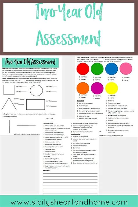 how to a two year 1000 ideas about preschool checklist on preschool director speech and