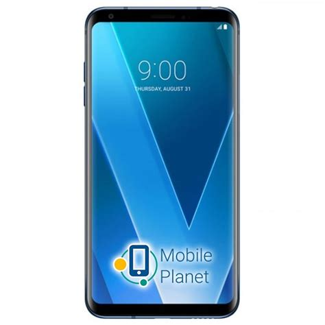 lg v30 plus 128gb blue
