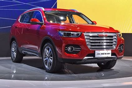 great wall motor soon to be selling more suvs than jeep