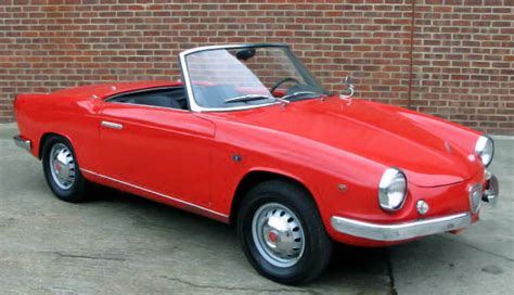 images for gt abarth 850 allemano spider