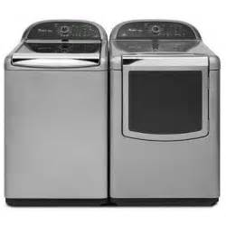 whirlpool cabrio washer and dryer ebay
