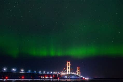 Northern Lights Michigan Forecast by 1000 Images About Anything Michigan On