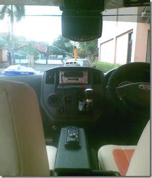 Tv Mobil Jambi jambi otomotif modif granmax biar maxi