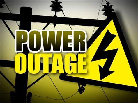 Power restored after morning outage   News   derbyinformer.com