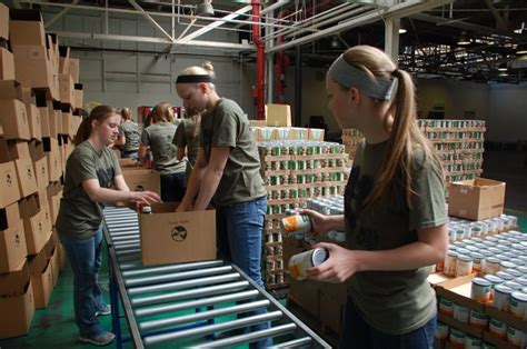 Plymouth Soup Kitchen by Focus Food Bank Pca Community Service