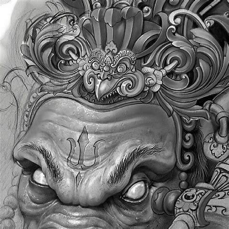 lowrider tattoo bali need few more day ganesha lordganesha lordgod bali