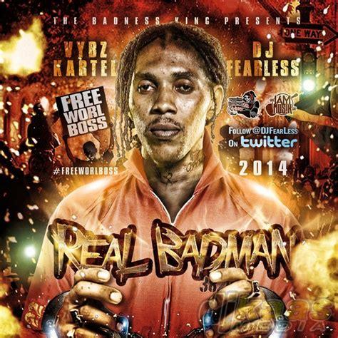 vybz kartel tattoo time mp3 download vybz kartel real badman mixtape 2014 djfearless dj