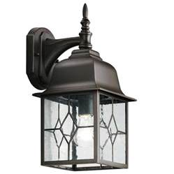 exterior garage light fixtures