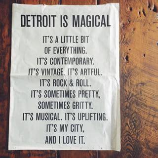 positive detroit detroit is better than any other u s best 25 detroit history ideas on pinterest detroit