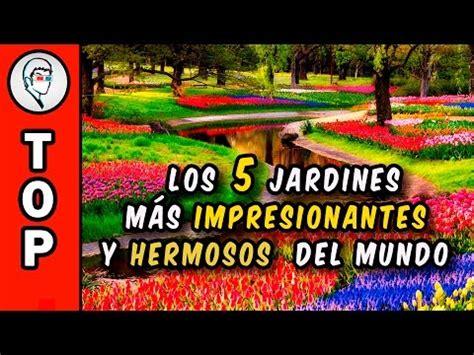 imagenes de jardines japon los 5 jardines m 225 s impresionantes y hermosos del mundo