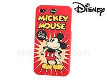 Headset Mickey Mouse By M A C iphone 4 disney classic mickey mouse since 1928 phone