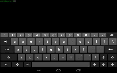 aosp keyboard apk xda keyboard 4 0 nextapp keyboard aosp derived keyboard with arrow function part 1