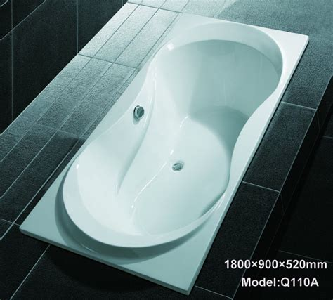 Cheap Drop In Tubs Q109a Bathroom Products Manufacturer Wholesale