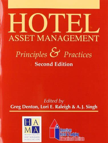 Management Principles And Practices Pdf For Mba by Read Hotel Asset Management Principles