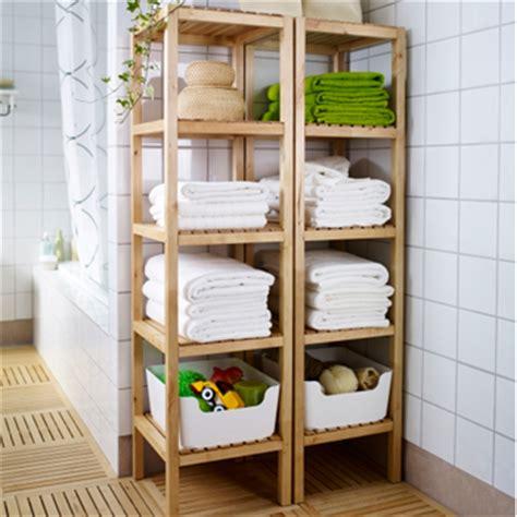 rangement salle de bain ikea