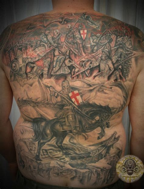 battle tattoos designs war battle history finished by 2face on deviantart