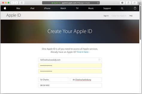 membuat apple id lewat iphone membuat id apple lewat pc how to fix account limit reached