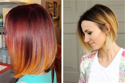 in hair style abd colour 2015 20 amazing ombre hair colour ideas popular haircuts