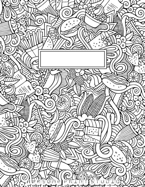 language arts coloring pages subject cover pages