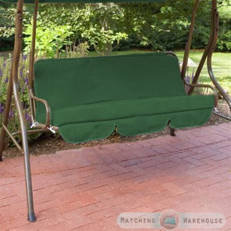 Where To Buy Replacement Cushions by Replacement Cushions For Swing Seat Hammock Garden Pads