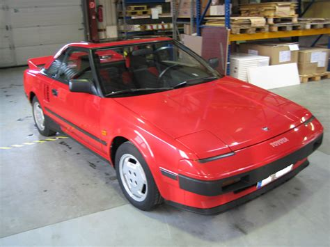 1985 toyota mr2 overview cargurus 1985 toyota mr2 overview cargurus