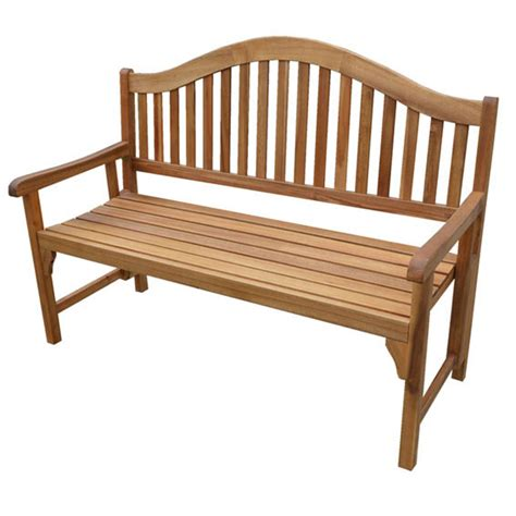 folding wooden bench patio wise classic wooden folding bench 3 seater acacia