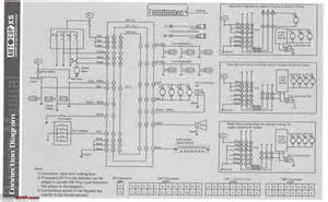 wiring diagram of auto cop xs team bhp