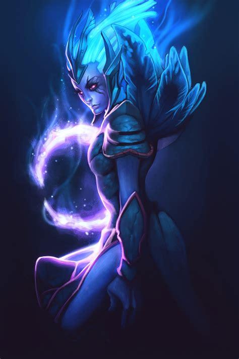 a vengeful vengeful spirit poster by mugenmcfugen on deviantart
