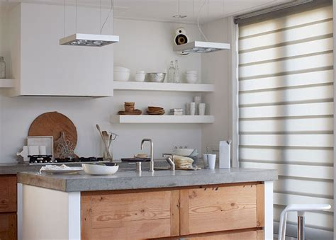 Kitchen Shades by Blinds For The Kitchen Windows Home Design