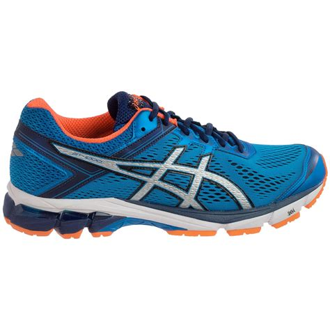 athletic shoes asics asics gt 1000 4 running shoes for save 30