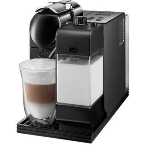 Nespresso Lattissima Plus Black by Delonghi Capsule