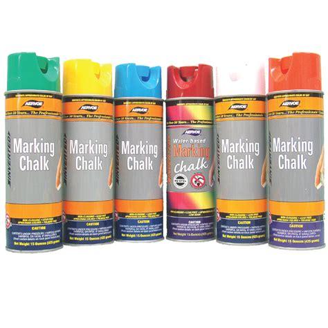 spraying chalk paint spray chalk rainbow racing systems