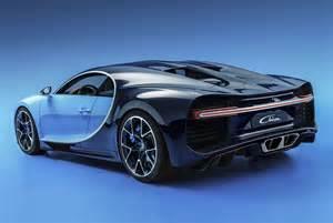 Bugatti Chiron Top Speed Bugatti Chiron 2016 Motor Technische Daten Und Preis