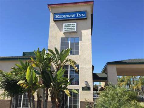 Rodeway Inn Pch - rodeway inn oceanside oceanside california ca