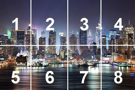 new york skyline manhattan wall mural wallpapers decor