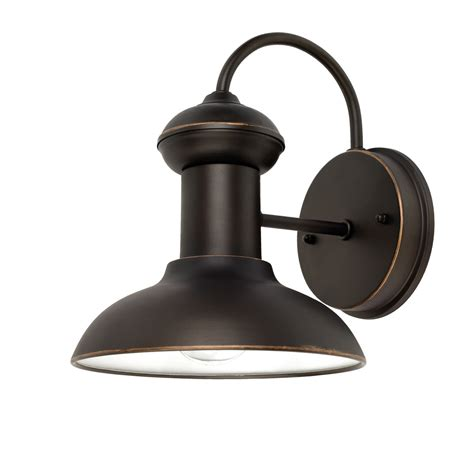 Indoor Outdoor Lighting Globe Electric Company Martes 10 Quot Indoor Outdoor Wall Sconce Light Reviews Wayfair