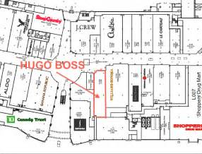 Eaton Center Floor Plan by Williams Square Tenants Apps Directories