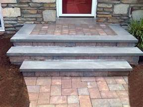 Pennsylvania House Dining Room Chairs Pa Bluestone Step Treads With Coventry Pavers