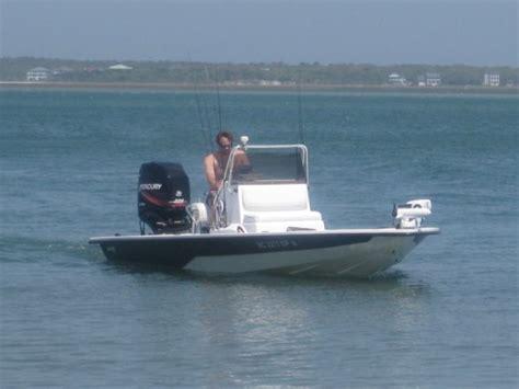 majek boat hulls sold 2005 22ft majek extreme bayboat sold the hull truth