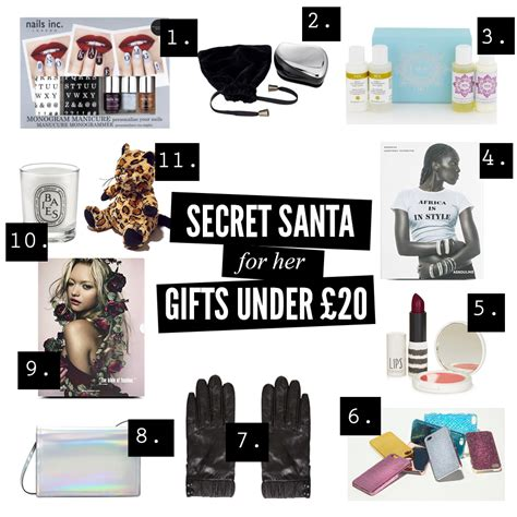 gifts for your secret secret santa gifts 163 20 for freak deluxe