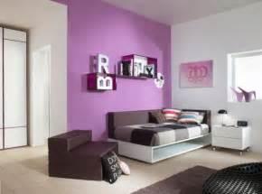 Bedroom Colors For Teenage Girls Teenage Bedroom Designs For Girls Modern Decoration