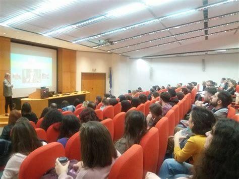 Mba Travel by μεγάλη επιτυχία του Mba Tourism Day του πανεπιστημίου